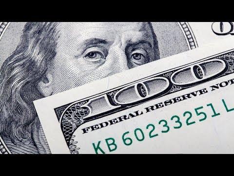 ВолноТрейдинг на фондовом рынке (11/06/2018)