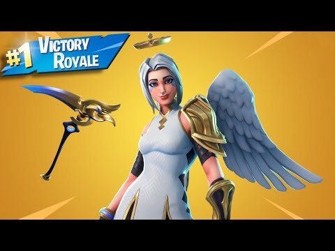 Fortnite Live Stream • Fortnite Battle Royale Gameplay thumbnail