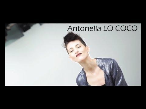"""Antonella LO COCO - Un mondo nuovo """"Videoclip Ufficiale"""""""