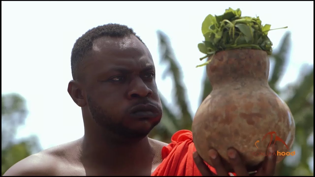 Download Agbaje Omo Onile - Latest Yoruba Movie 2019 Premium Starring Odunlade Adekola | Ibrahim Chatta