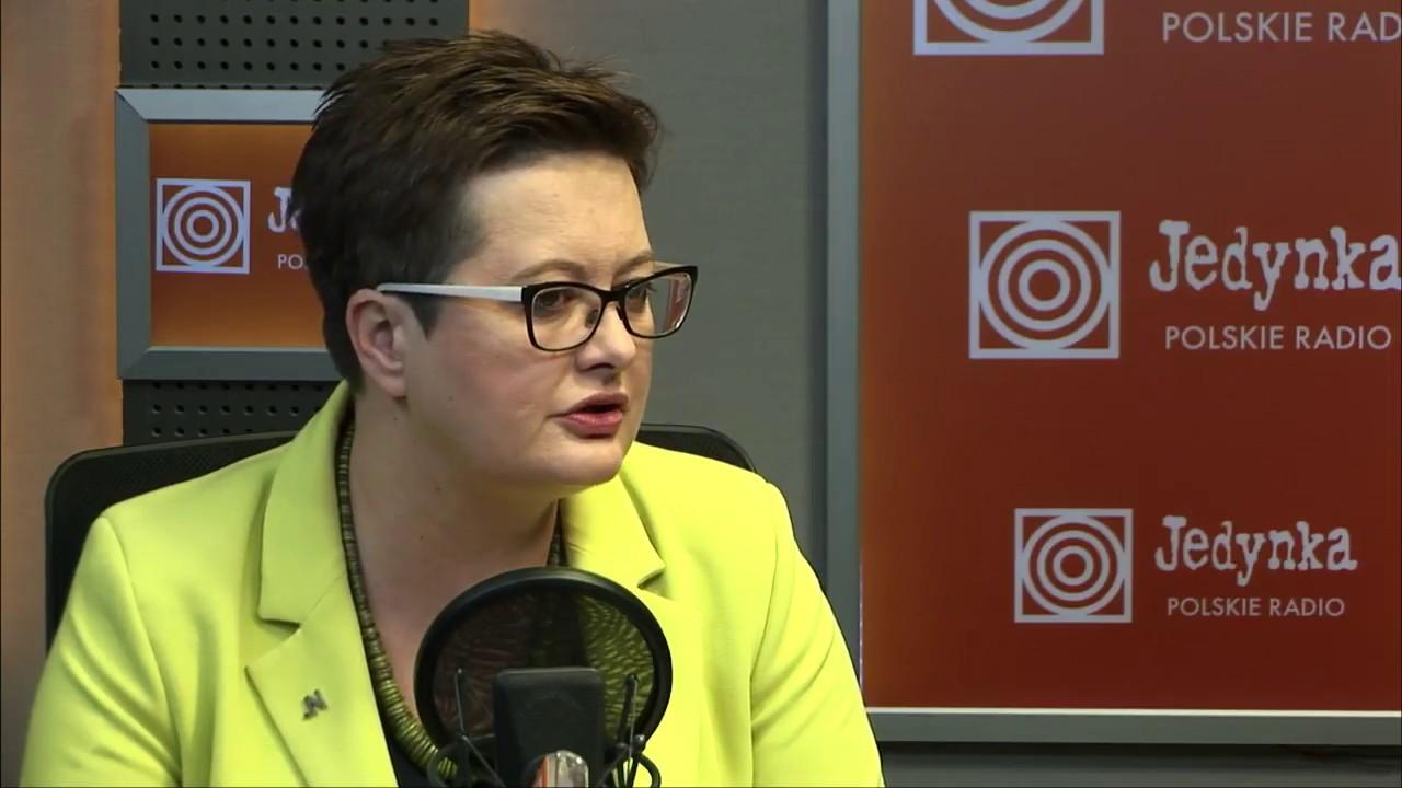 Lubnauer: Schetyna zamiast wiary w wygraną boi się o personalną klęskę