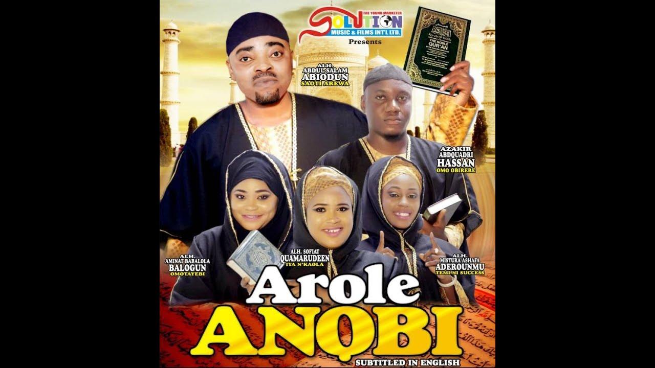 Download AROLE ANOBI FULL VIDEO