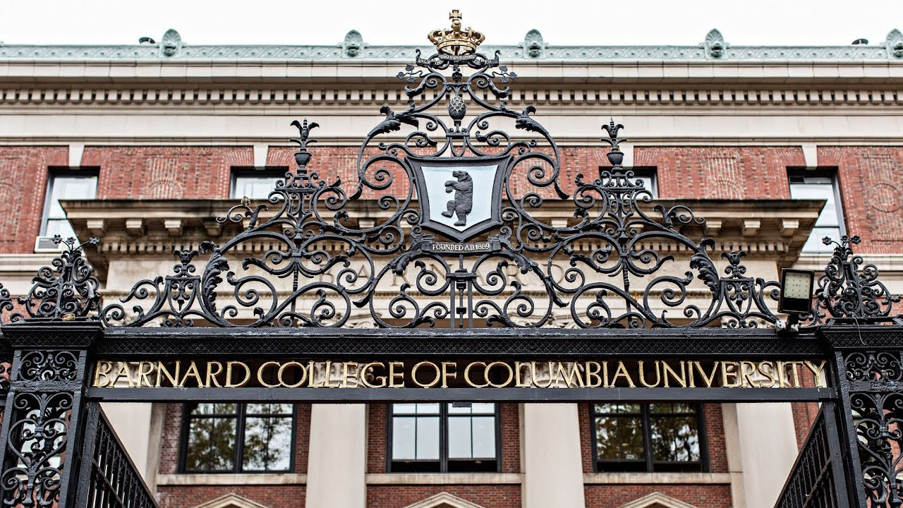 Boldly Barnard | Liberal Arts Colleges in New York