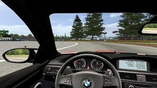 Repeat youtube video Pacific Raceways - BMW M3 E90 Coupe Driver's View - Game Stock Car Extreme