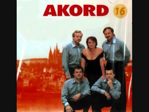 Skupina AKORD  - TOP výber