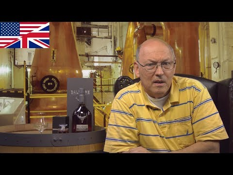 Whisky Review/Tasting: Dalmore Port Vintage 2001