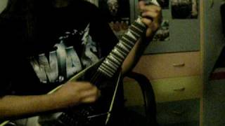 Children Of Bodom - Hellion (W.A.S.P. Cover)