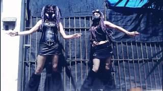 Industrial Dance (Cyanide Vice-Wendy ailan) Noisuf-X Warning