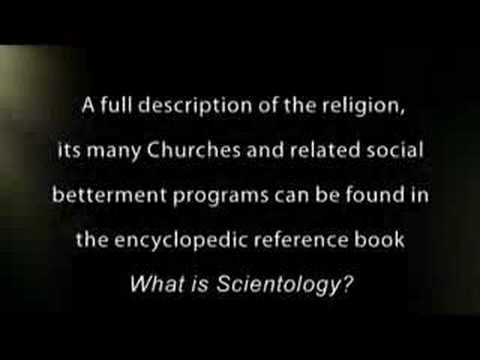 scientology beliefs the basic principles of scientology youtube