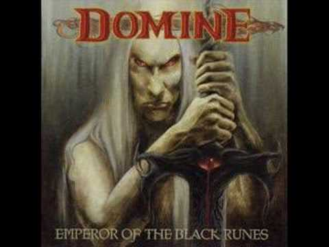 Domine - The Lady Of Shalott