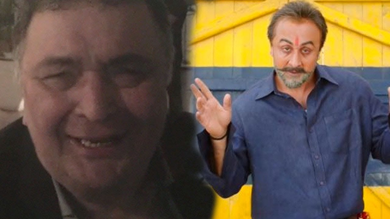 Film review: Sanju is an emotional tribute to the Dutts