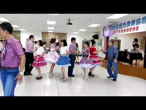 20170820 Square dance party 1