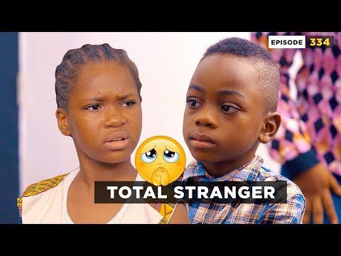 Total Stranger – Episode 334 (Mark Angel Comedy)