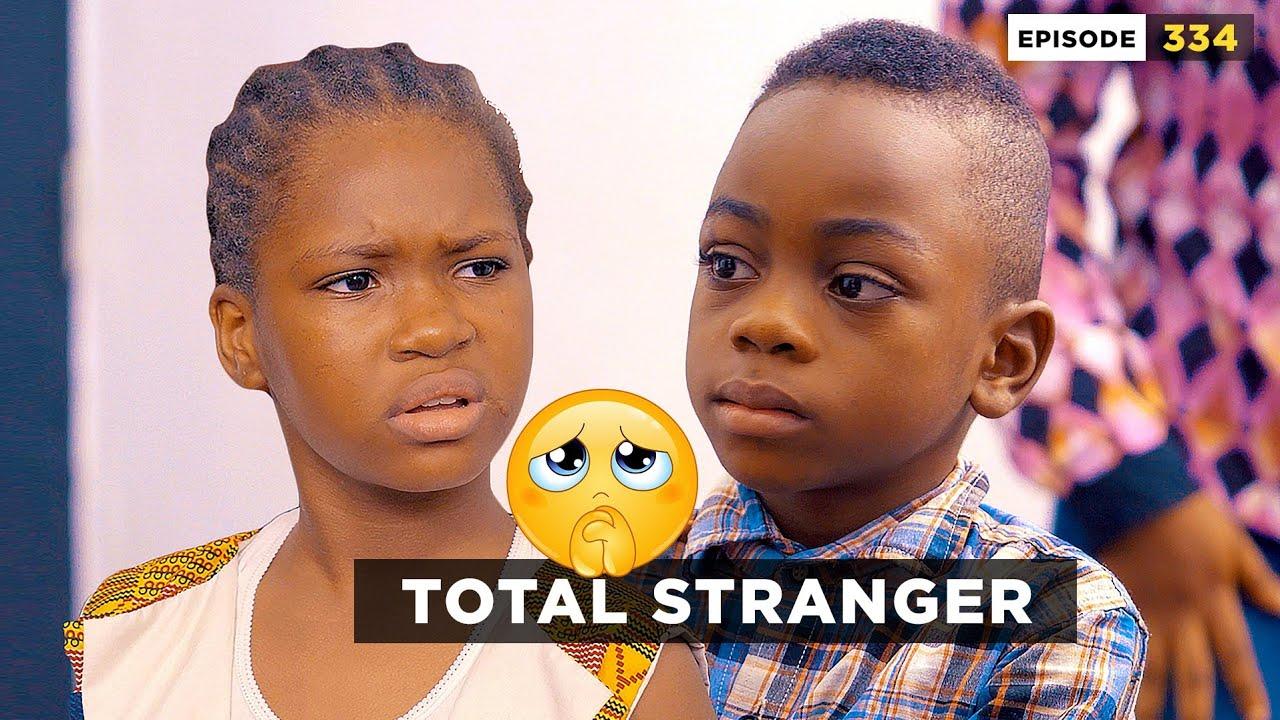 Download Total Stranger - Episode 334 (Mark Angel Comedy)
