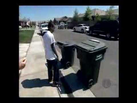 Ben Underwood - Intro Video