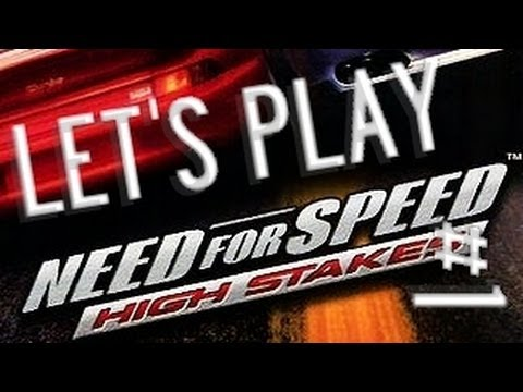 Need for Speed High Stakes - PC Review and Full Download