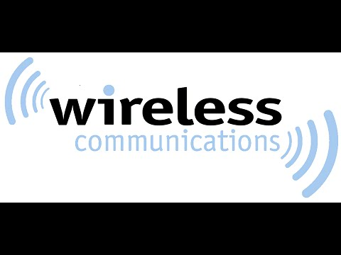 Introduction to Wireless Communication System | Lecture 1 - YouTube