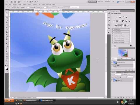 как сделать аватарку анимационную: