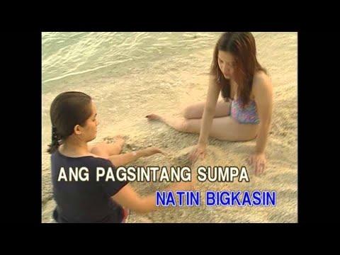 Kastilyong Buhangin as popularized by Basil Valdez Video Karaoke