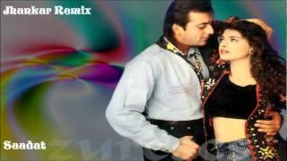 dil mein sanam ki surat Jhankar, Kumar Sanu & Alka Jhankar Beats Remix & HQ Audio   YouTube