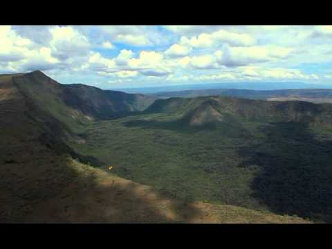 'Flying Over Africa' from Out of Africa by John Barry