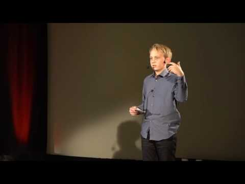How Lucid Dreaming Boosts Creativity | Kyler Oakley-Gibbs | TEDxYouth@EB