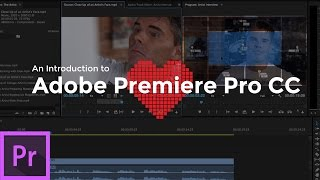 Video An Introduction to Adobe Premiere Pro CC download MP3, 3GP, MP4, WEBM, AVI, FLV September 2018