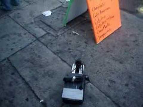 Podadora A Control Remoto thumbnail