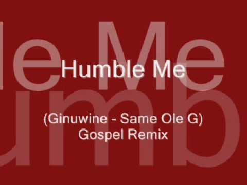 Ginuwine - Same Ol' G(GospelRemix)
