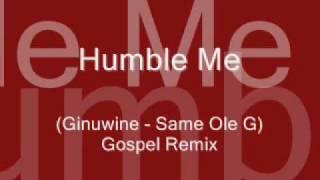 Ginuwine - Same Ol