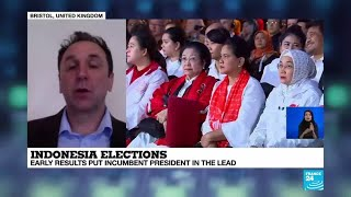 Indonesian elections &quotWe&#39re currently in a phase where public religion is... more c ...