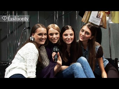 FashionTV Hair & Makeup: The Best of November 2013