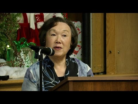 Japanese Americans Share WWII Stories