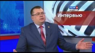 Денис Шамгунов: все услуги МФЦ бесплатны