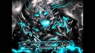 EXCISION - X Up ft Messinian & The Frim (Heavy Brutal Drop) (Unofficial extended)