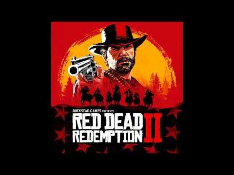 D'Angelo - Unshaken | Red Dead Redemption 2 (Official Soundtrack)