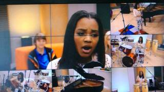 China Anne Mcclain Stars Aligned (from A.N.T. Farm)
