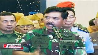 Panglima TNI Mengatakan Bahwa Menonton G30S/PKI Merupakan Hak Warga Negara
