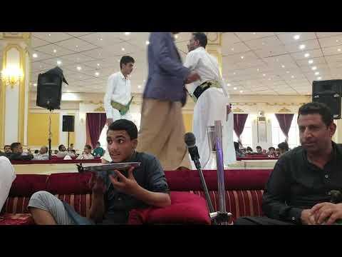 الفنان عبدالله الصعدي  رقص صنعاني وكوكباني جميل
