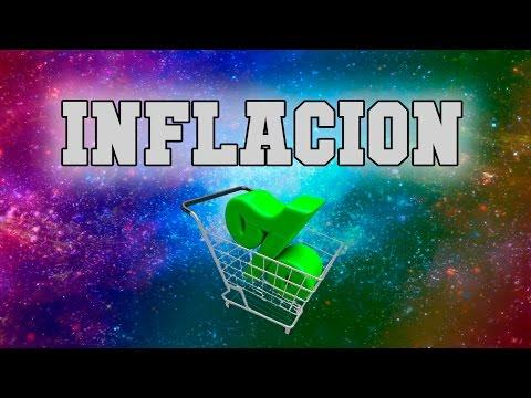 La inflación (Proyecto)