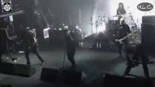 PARADISE LOST - Requiem (live 2015, Athens, Hellas, Fuzz club)