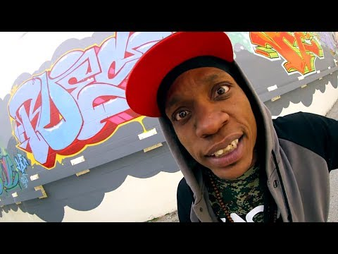 CES Cru - Juice (Feat. Tech N9ne) - Official Music Video