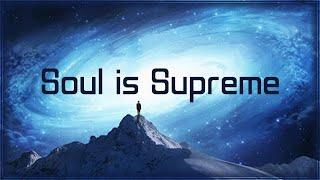 Alma es Supremo