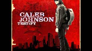 Caleb Johnson-Devil