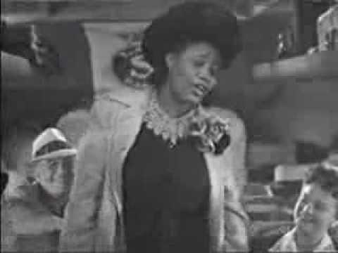 Ella Fitzgerald - A-Tisket, A-Tasket