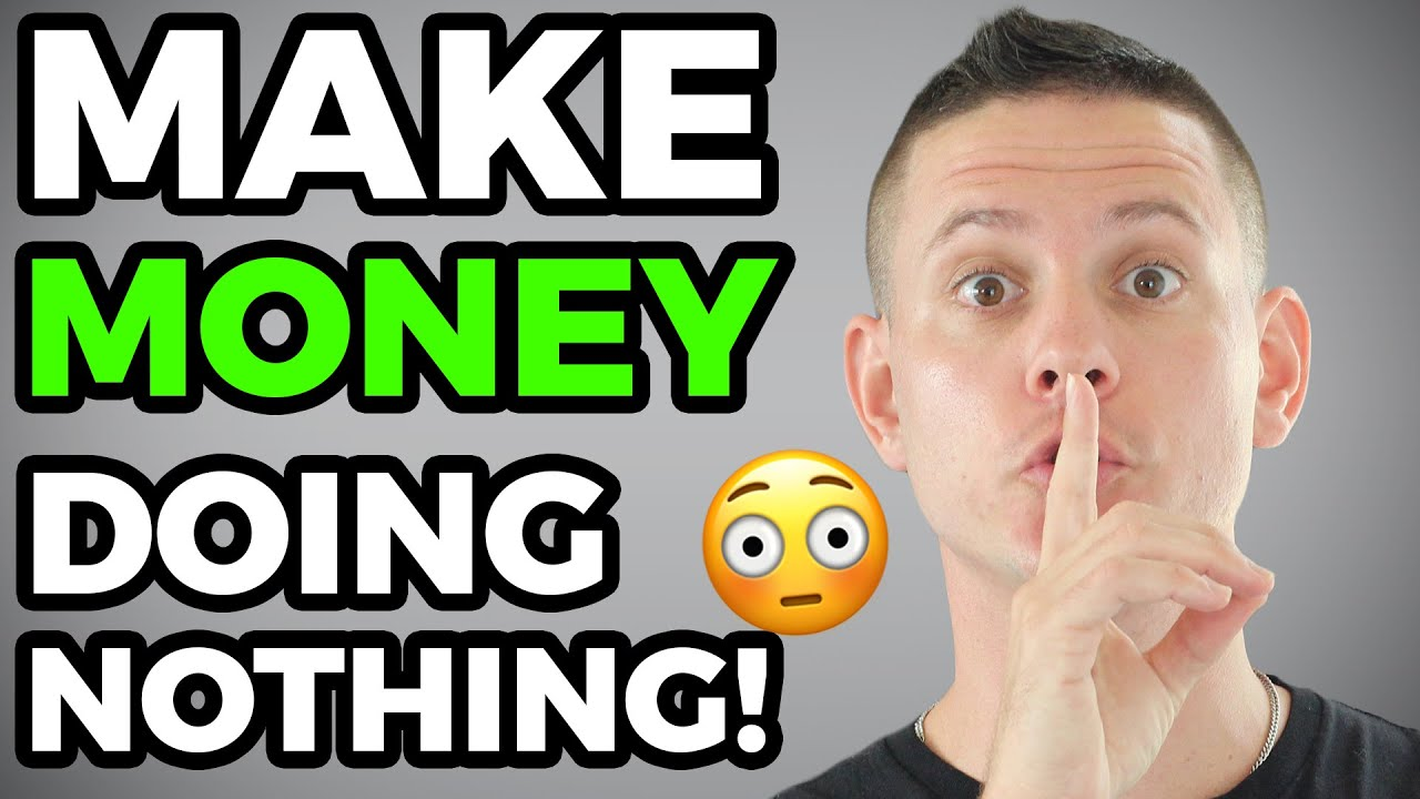 From me to You Do NOTHING   Get Paid PayPal Money For FREE  Make Money Online - Kevin David