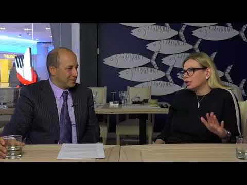 Интервью с Сергеем Мироновым