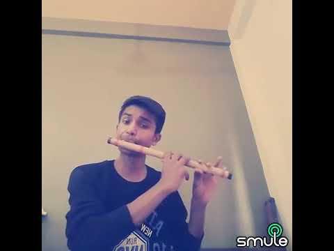 Zaruri Tha..Flute Cover by Prince... Rahat fateh Ali khan(Back 2 love) Zaruri Tha Flute Tutorial