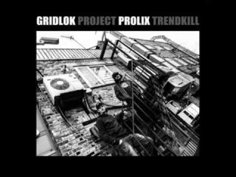 Gridlok & Prolix _  Mode_ M