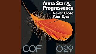 Never Close Your Eyes (Original Mix)